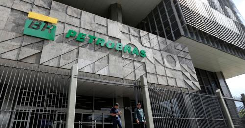 Petrobras says Chinese partners to pay $2.94 bln in Buzios field surplus