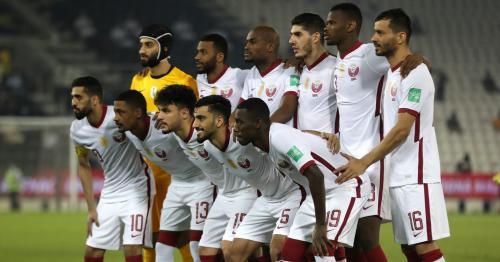 Sanchez Names Squad for Concacaf Gold Cup Preparation Camp