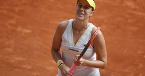 My body said 'No', says French Open runner-up Pavlyuchenkova