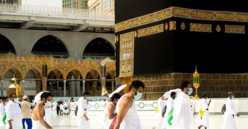 Saudi Arabia bars foreign travellers from Hajj over COVID-19
