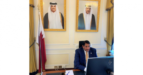 Qatar takes part in 42nd session of FAO