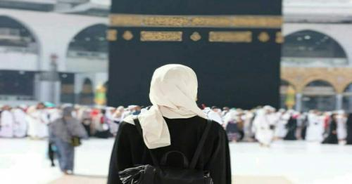 Ministry of Hajj and Umrah allows women to register without un-marriageable men