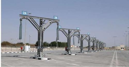 Ashghal builds filling station for TSE at Doha Sewage Treatment Plant