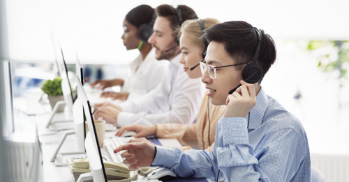 Call Center Companies, Outsourcing in Qatar, Sales Agents, Telemarketers, Outsourcing Service in Qatar, B2C
