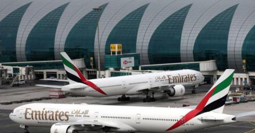 Dubai steps in again as pandemic drives Emirates to $5.5 bln loss