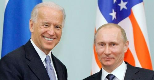 Biden-Putin summit: US and Russian leaders set for tense Geneva talks