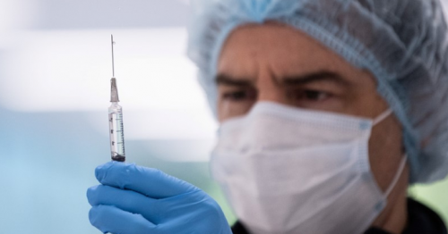 Australia recommends AstraZeneca COVID-19 vaccine only for people over 60