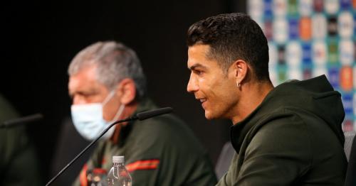 UEFA reminds teams of sponsorship obligations after Ronaldo Coca-Cola case