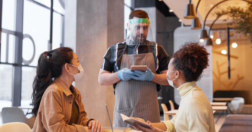 cafe and restaurant workers in Doha, hospitality recruitment professionals, B2C, staffing solution in Doha, Recruitment Agency, F&B Qatar, Qatar