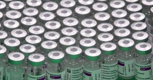 EU loses bid for speedier AstraZeneca vaccine deliveries