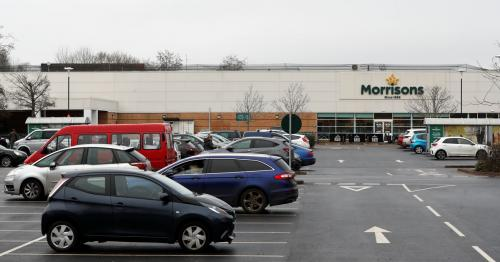 UK's Morrisons declines comment on report of 5.5 bln stg bid approach
