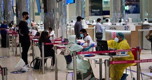 Dubai Eases Travel Restrictions from Certain Countries Including India