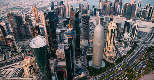 Qatar ranks 17 in World Competitiveness Yearbook