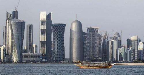 Qatar's hosting of FIFA sets to boost its economy, says Official