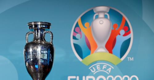 SC Delegation Supports the Delivery of Euro 2020