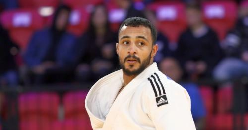 Qatari Judo Athlete Ayoub Al Idrisi Qualifies for 2020 Tokyo Olympics