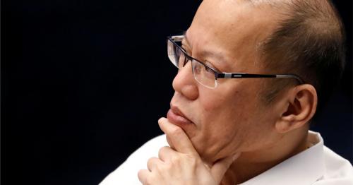 Former Philippine President Benigno Aquino dies in hospital at 61