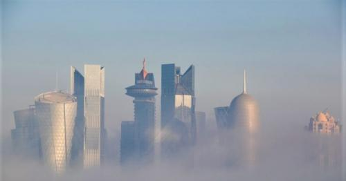 Qatar MET: Chances of mist to fog formation from today