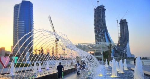 Qatar records 125 new COVID-19 cases