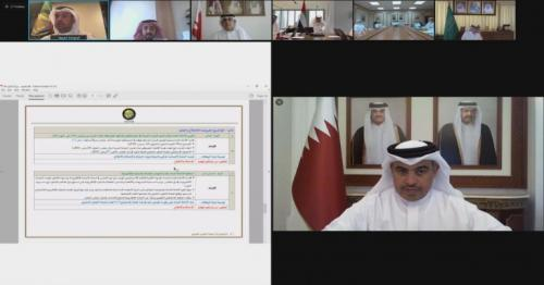 Qatar attends GCC Trade Cooperation Committee Meeting