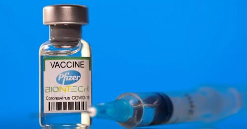 Saudi Arabia to inoculate those aged 12 to 18 with Pfizer vaccine - ministry