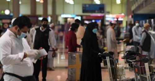 Pakistan-Dubai flights to remain suspended until further notice: Emirates