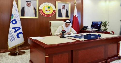 GOPAC and PAM signs MoU to fight against corruption and promote democracy values