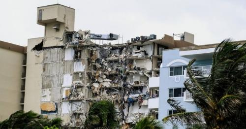 Miami building collapse: What could have caused it?