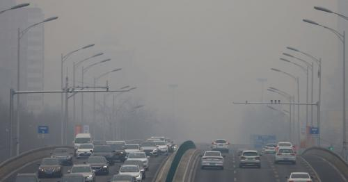 World must remove 1 bln tonnes CO2 by 2025 to meet climate goal - report