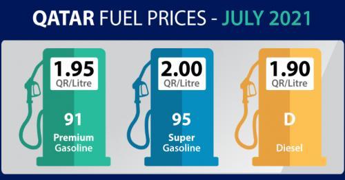 QP announces fuel prices for July 2021