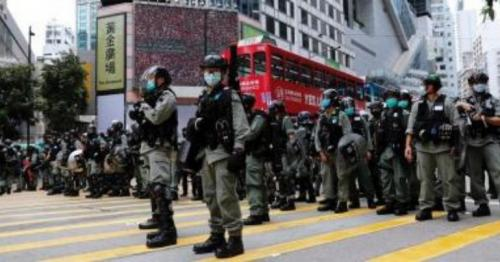 Hong Kong: How life has changed under China's national security law