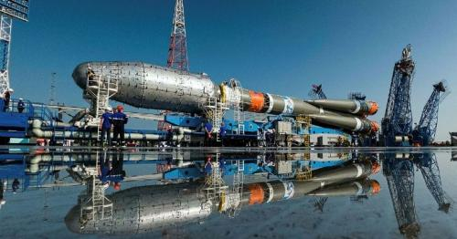 India's Bharti invests $500m in UK space start-up OneWeb