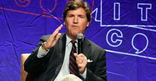 Tucker Carlson: NSA denies spying on Fox News host