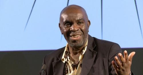 Menelik Shabazz: Tributes to 'pioneer of Black British filmmaking'