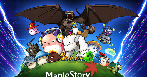 Maple Game, Gametaco, Online Game