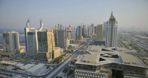 Qatar records 118 new COVID-19 cases as virus claims two more lives