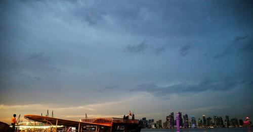 Humid, Misty Weather Expected Tonight