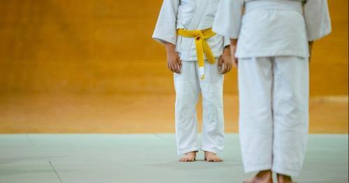 Taiwan boy thrown 27 times during judo class dies