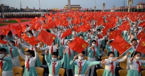 CCP 100: Xi warns China will not be 'oppressed' in anniversary speech