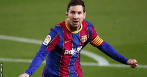 Lionel Messi contract: Barcelona star becomes a free agent