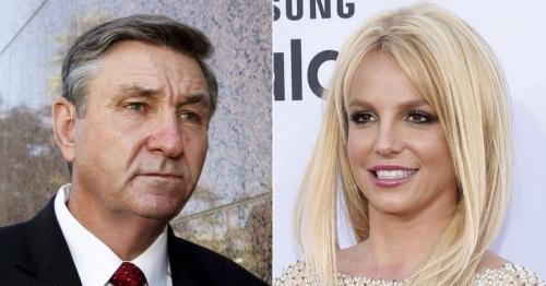 Britney Spears: Judge denies request to remove father from conservatorship