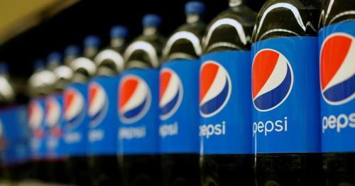 PepsiCo vows to cut soda sugar levels by 25% in EU by 2025