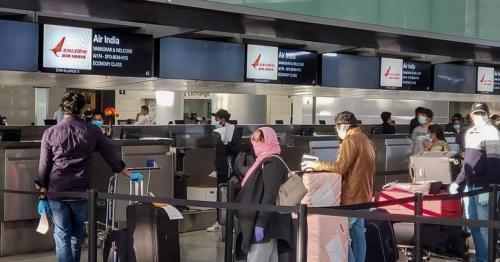 Covid-19: India extends international flight ban until July 31