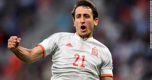 Spain beats Switzerland in nail-biting penalty shootout to reach Euro 2020 semifinals
