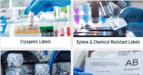 Buying Lab Labels, Online lab labels, Lab Labels