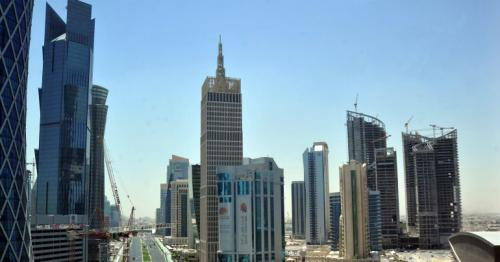 Qatar records 103 new COVID-19 cases on July 3
