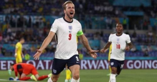Euro 2020: England focus turns to Denmark - but how many will be at Wembley?