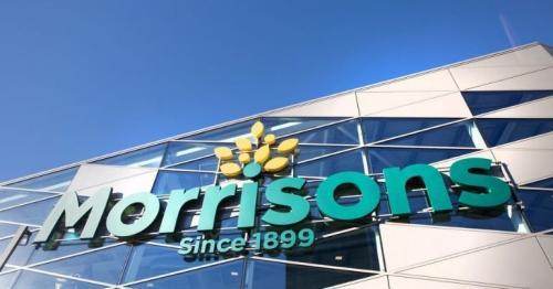 Morrisons: Supermarket agrees £6.3bn takeover