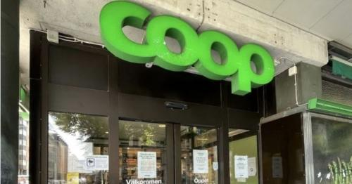 Swedish Coop supermarkets shut due to US ransomware cyber-attack