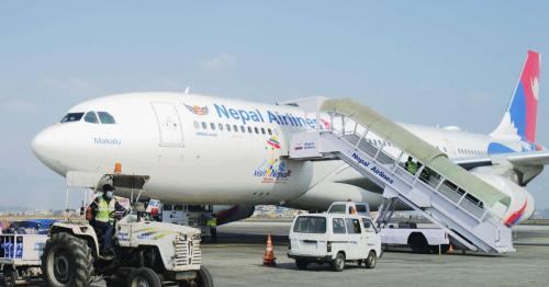 Nepalese expats in UAE can now fly home as flight services resume